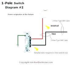 triple pole switch wiring diagram vmglobal co two way electrical switch wiring diagram views size 2 pole triple single