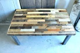 old pallet furniture. Pallet Wood Furniture For Sale Reclaimed  Recycled Coffee Table . Old T