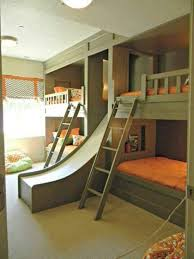bunk bed with slide. Modren With Wonderful Bedding Gorgeous Bunk Beds With Slide Kids Bed For Throughout  Children Decor 11  Intended U