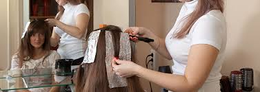 hair foiling north little rock