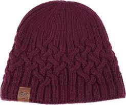 <b>Шапка Buff Knitted & Polar</b>, цвет: разноцветный. 117844.403.10.00 ...