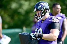 Depth Chart Baltimore Ravens Ravens Training Camp Depth Chart Watch 7 25 Baltimore