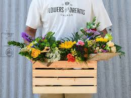 chicago florists for flower delivery