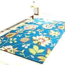 multi colored area rug color rugs geometric colorful bright colors blue round multicolored aspect twists 8