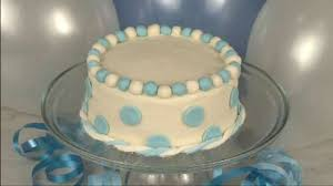 How To Design Cake How To Decorate A Cake With Fondant