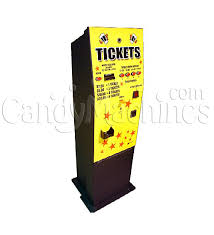 Load Vending Machine Inspiration Buy Ticket Dispenser Kiosk Front Load Vending Machine Supplies