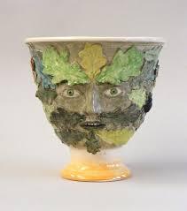 Demonology 2010 Charlie Smith London Prue Piper Ceramics