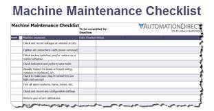 Machine Maintenance Log Template Machine Maintenance Log Template Under Fontanacountryinn Com