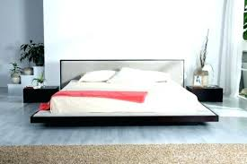 Queen Size Low Bed Frame Best Full Queen Size Bed Frame Bedroom Bed ...