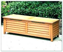 patio storage bins awesome waterproof patio storage bench will blow your mind all weather outdoor outside