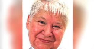 Lola Fern Fink Obituary - Visitation & Funeral Information