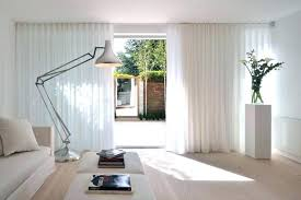 modern door curtains modern curtain ideas for sliding glass doors interior patio curtains curtain measurements patio