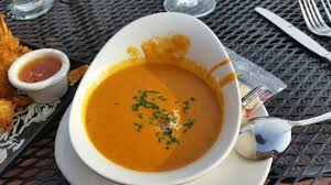 Lobster Bisque Chart House Restaurant 60 Long Wharf