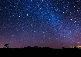 dark blue background stars. Plain Background Dark Night Sky Background Star Plane In Blue Background Stars