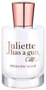 <b>Парфюмерная вода Juliette Has</b> A Gun Moscow Mule — купить по ...
