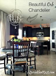 chandeliers ballard designs chandelier design chandeliers orb let s talk lighting sprinkled nest waldorf