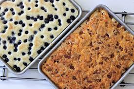 sheet pan cake recipe sheet pan pancakes 2 ways sweet or savory