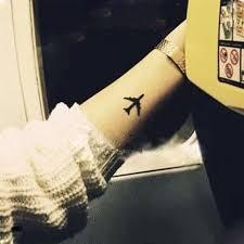 Min Aby 05 Dočasné Tetování Pro Muže ženy Vodotěsné Samolepky