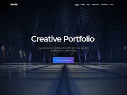 Blog Portfolio Design 20 Best Creative Wordpress Themes 2020 Athemes