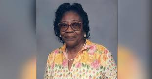 Mrs. Johnnie Pearl Tucker-Young Obituary - Visitation & Funeral Information