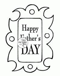 Small Picture Coloring Pages For Dads Elegant Happy Birthday Dad Coloring Pages