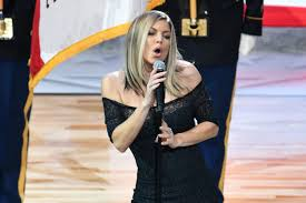 """Fergie on her life as the Black Eyed Peas' """"featured female"""""""