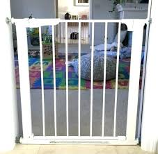 outdoor safety gate s retractable child decorating outdoor safety gate