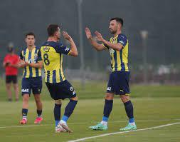 Perotti'den Fenerbahçe'ye forma numarası tepkisi!