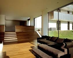 Tropical Living Room Design Living Room Of Small Contemporary House In Swiss Style Design Sive