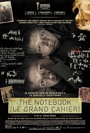 the notebook le grand cahier review thenotebook the notebook le grand cahier 2013 review thenotebook