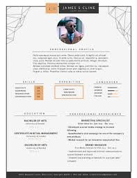 30 Most Impressive Resume Design Templates Designbold