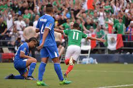 Mexico vs El Salvador Preview, Tips and ...