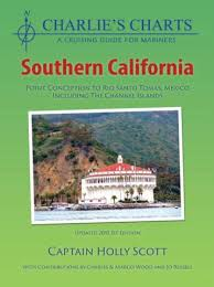 Charlies Charts Southern California 1st Edition Free 2 Day Shipping U S Only