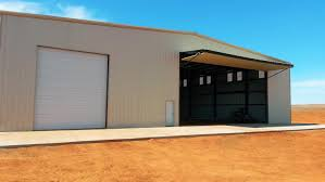 Industrial Steel Buildings: Manufacturing Facilities | General Steel