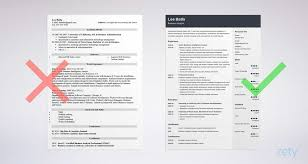 Business Analyst Resume Sample Complete Guide 20 Examples With Top
