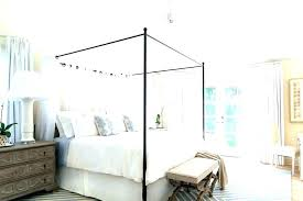 Curtains Around Bed Curtains Around Bed Sheer Canopy Bed Drapes Home ...