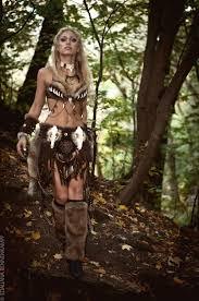 amazon warrior cosplay. Brilliant Cosplay Amazon Warrior Cave Woman Larp Fantasy Cosplay With Amazon Warrior Cosplay