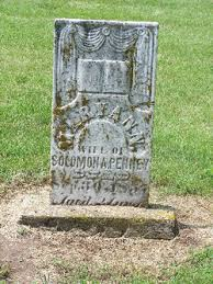 """Mary Ann """"Polly"""" Duncan Penny (1836-1857) - Find A Grave Memorial"""