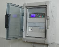 automatic transfer switch genset controller automatic transfer switch for home generator