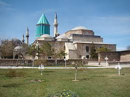 Image result for مولوی قونوی