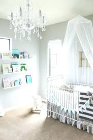 chandeliers baby room chandelier chandeliers for nursery popular brilliant small white contemporary transform the ordinary