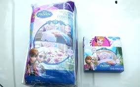 frozen comforter set twin bedding picture 1 2 and sheet frozen twin bed