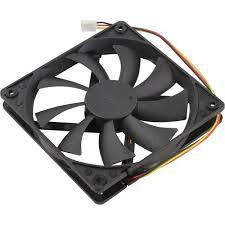<b>Вентилятор</b> для корпуса 120x120 мм <b>5bites</b> F12015S-3 — купить ...