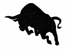 Hd roblox black symbol sign icon logo png image with transparent background for free & unlimited download, in hd quality! Bull Png Transparent Image Bull Stock Market Logo Transparent Png Download 221974 Vippng