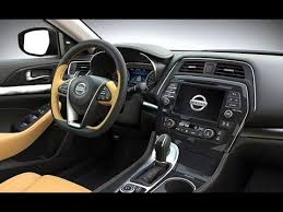 2018 nissan altima interior. interesting altima 2018 nissan altima luxury interiorreview to nissan altima interior i