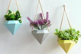 garden wall hanging baskets planter modern hanging planter indoor hanging pots outdoor hanging baskets wall mounted plant outdoor wall hanging baskets
