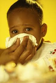 Thick Green Snot From Nose in Infant | LIVESTRONG.COM