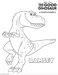 Small Picture Free Printable Dinosaur Coloring Pages For Kids Coloring