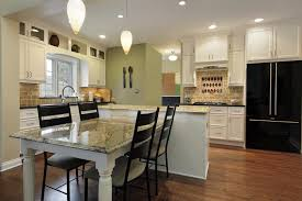 Small Picture Kitchen Remodel Ideas Island and Cabinet Renovation