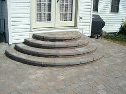 patio ideas with pavers patio and creative deck designs do it yourself patio with patio